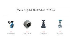 valve pipa