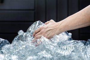 daur ulang sampah plastik